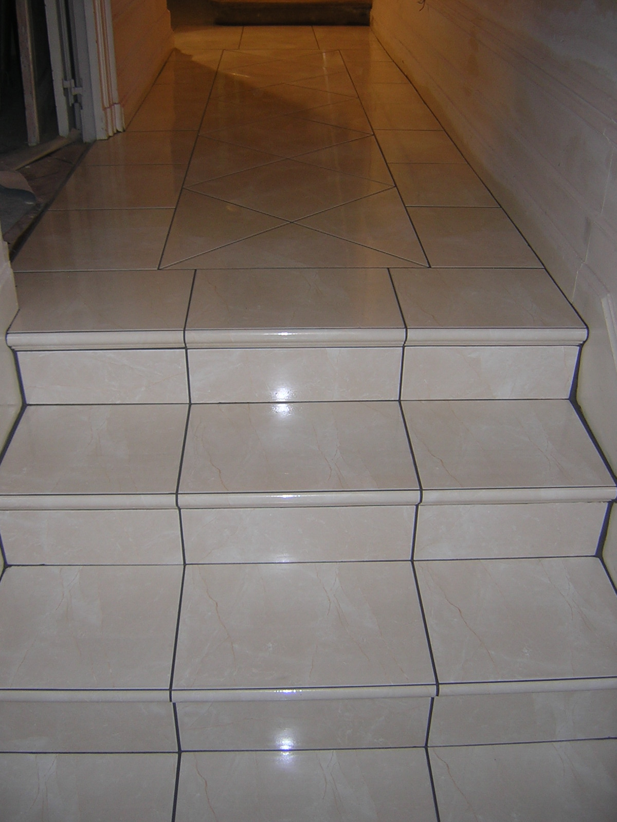 Carrelage interieur for Faience carrelage
